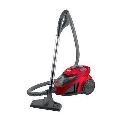 Dirt Devil Easy Lite Sd40010 Bagless Canister Vacuum Red For Sale Online Ebay