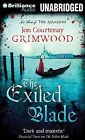 The Exiled Blade by Jon Courtenay Grimwood (CD-Audio, 2013)