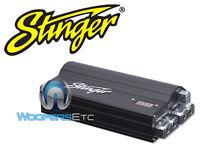 Stinger Spc5010 Capacitor Pro Hybrid 10 Farad Digital Power Amplifier Cap