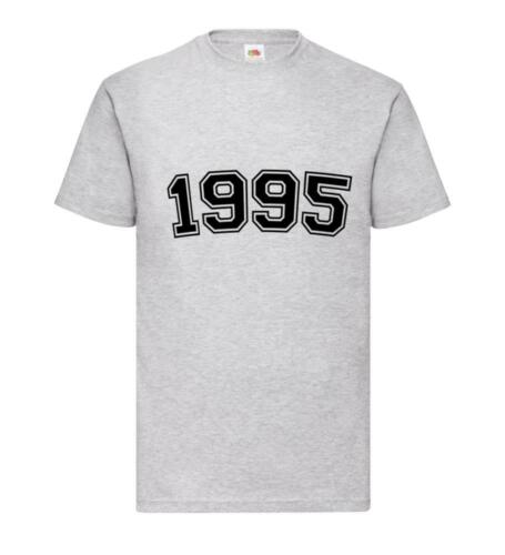 Pullover Hoodie 1995 T-Shirt