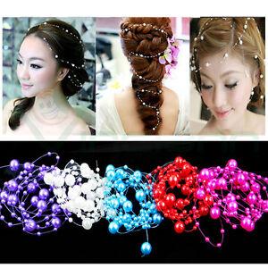 Filo-perle-perla-acconciatura-decorazione-accessori-capelli-sposa-matrimonio