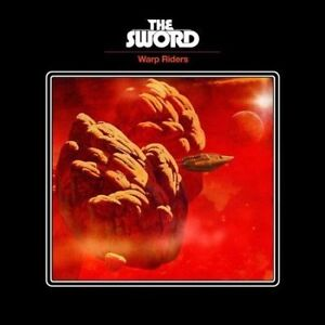 NEW Warp Riders [LP] (Vinyl)