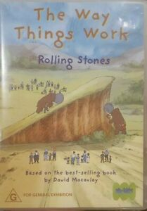 THE-WAY-THINGS-WORK-ROLLING-STONES-RARE-DELETED-DVD-ABC-KIDS-CARTOON-ANIMATION
