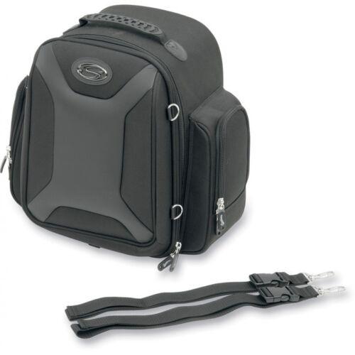 Saddlemen Sissy Bar Sport Bag FTB1500 - Harley Universal Touring Luggage