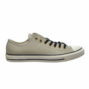 Ox All hommescuir Star Chaussures 11 5149485c Taylor Converse pour Chuck parchemin UVpqzSM