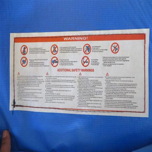 Trampolin Randabdeckung Federabdeckung und Sicherheitsnetz Sicherheitsnetz Sicherheitsnetz Netz Ersatznetz 1ff12e