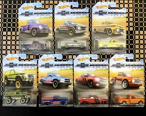 2018-Hot-Wheels-50th-Anniversary-100-Years-of-Chevrolet-Truck-Series-WLMT-Excl