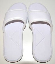 Lacoste Men Sandals L.30 Slide Sport White US Size 9 - FREE SHIPPING - BRAND NEW