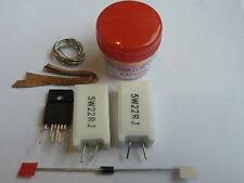 LG Power Repair Kit EAY60912401 EAX61415301 42PJ250 repairs clicking noise
