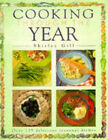 Cooking Through the Year by Shirley Gill (Hardback, 1998)