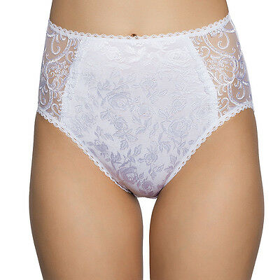 """New Womens Panties Briefs/Knickers From ROSME Collection """"MILADA"""" (610733-001)"""