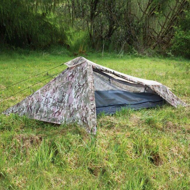 1 herren Multicam   Hmtc   Mtp Mimetico 1 Tenda. Bivi Shelter Hide Militare