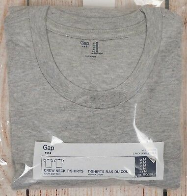 Hanes Men/'s Crew Neck Tshirts 6-Pack Sizes M-2X 100/% Preshrunk Cotton