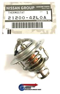 Genuine Nissan 76.5 Degree Thermostat - EO - For R32 Skyline GT-R RB26DETT