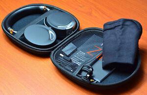 Noir-Portable-Casque-Sac-Mp3-Cable-Rangement-Boite-Etanche-Anti-poussiere-Etui