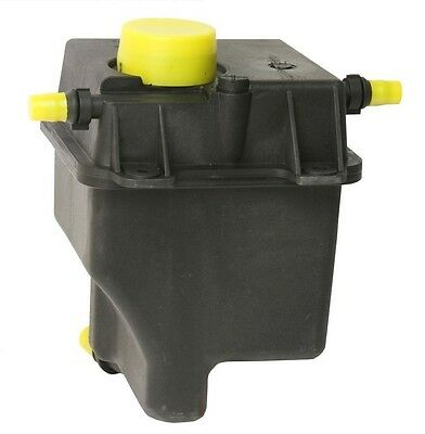 Land Rover Range Rover For BMW X5 Engine Coolant Recovery Tank Behr New