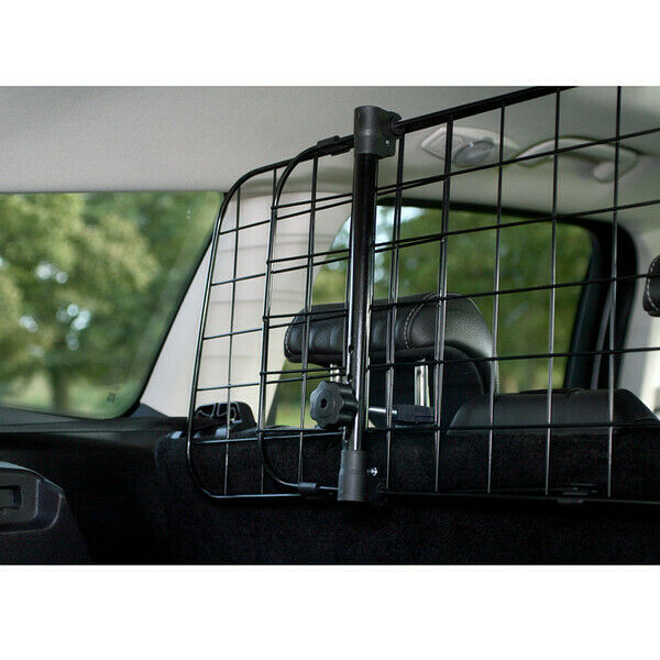 UKB4C Peugeot 5008 2009-2017 Car Headrest Mesh Dog Guard
