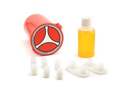 Oust Bearings Speed Kleen Kit