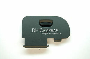 CANON EOS 5D MARK III BATTERY DOOR LID COVER CAP OEM NEW