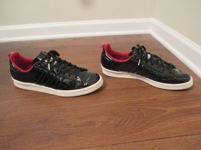 online retailer 40992 cd94b Used Worn Size 11.5 Adidas BW Campus 80s Shoes Bedwin  The Heartbreakers