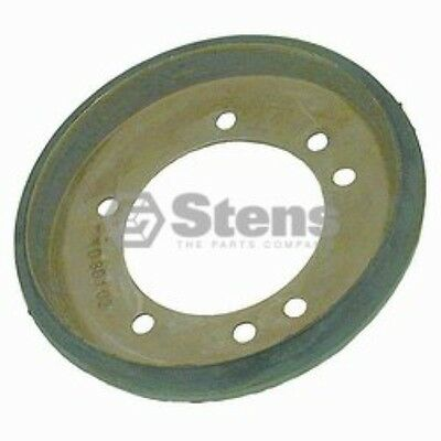 FRICTION DRIVE DISC replaces 1-0765, 7010765, 7018782, 7018782SM,