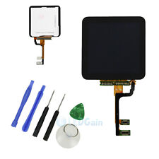 iPod nano 6th 6 gen front LCD Touch Digitizer Lens Screen Assembly Part+Tools US