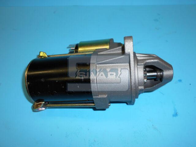 Motor de Arranque Chevrolet Aveo Cruze Kalos Lacetti 2003-2011 96550792 Sivar