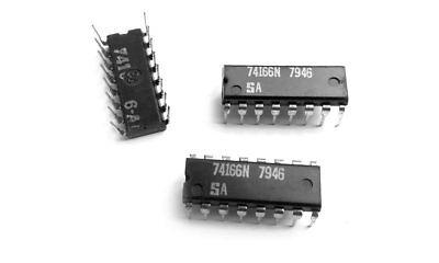 74LS295B SN74LS295BN 4-BIT SHIFT REGISTERS 74LS295 IC 2 pieces