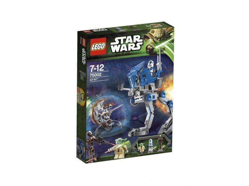 LEGO estrella guerras 75002 AT-RT  WALKER Yoda  in vendita
