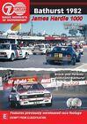 Magic Moments Of Motorsport - Bathurst 1982 (DVD, 2016, 2-Disc Set)