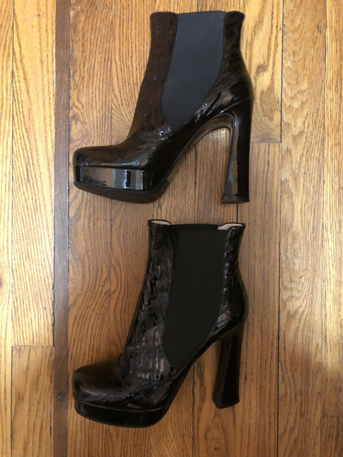 FLORANGELO WOMENS ANKLE BOOTS SIZE 39