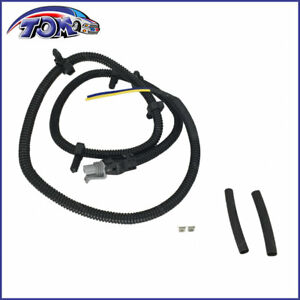 Details about ABS Wheel Sd Sensor Wiring Harness Front Right For Chevy on