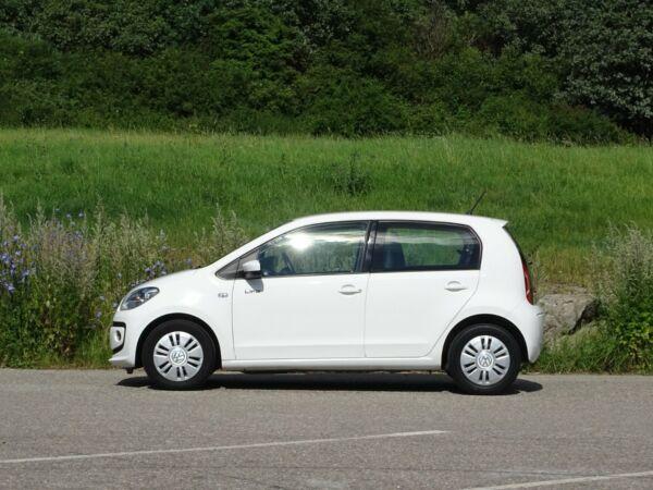 VW Up! 1,0 60 Life Up! BMT - billede 1