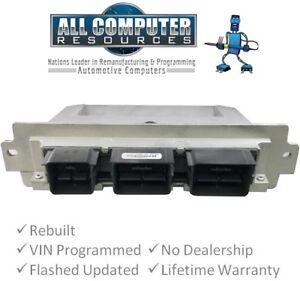 2009 Ford Escape 3.0L Engine Computer ECU ECM PCM 9L8A-12A650-EL