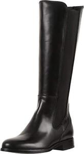 064f74298f7 Details about Wolverine 1000 Mile Darcy Women's Black Leather Riding Boot  Sz 9 3060 *