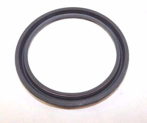 "Parker Clipper Oil Seal 4.25/"" x 5.25/"" 0.438/"" 4QTR11 10468 H5L16"