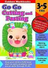 Go Go Cutting and Pasting 3-5? by Gakken (Paperback, 2016)