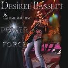 Power & Force by Desiree Apolonio Bassett (CD, Jan-2008, CD Baby (distributor))