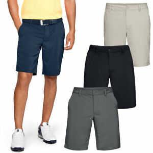 Under-Armour-Mens-2019-EU-Tech-Stretch-Soft-Fitted-Golf-Shorts