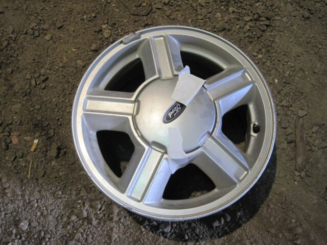 2001 2002 2003 2004 Ford Escape 15 X 6 5 Aluminum Lug Oem Rim Wheel Incl