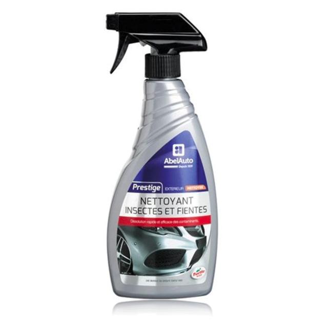 Limpiador y Excrementos de 500 ML Abel Auto