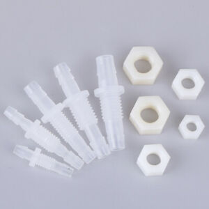 5pcs-Thread-Hex-Nut-Straight-Connectors-Fish-Tank-Adapter-Air-Pump-Hose-Fitt-TPI