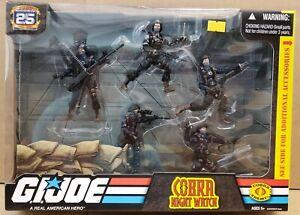 G-I-Joe-25th-Anniversary-Cobra-Night-Watch-5-Pack-Exclusive-3-75-034-Figure-Set