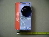 Sunbeam Mighty Bulb Party Lites Black Light (new)