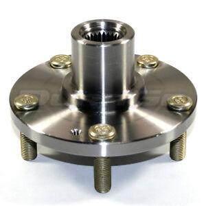 New-Front-Wheel-Hub-with-Studs-05-09-Tucson-Sportage-01-06-Santa-Fe-295-95020