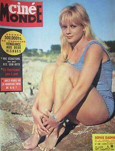 Cinema-Sophie-Critiche-Bardot-Liz-Tailor-Rod-Steiger-Kodak-N-1409-di-1961