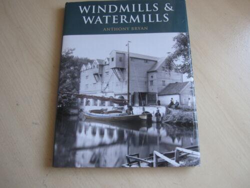 1 of 1 - Francis Frith's Windmills & Watermills :   New Hardback Book   NEW