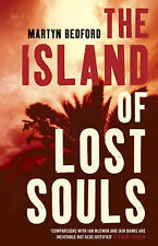 The Island of Lost Souls