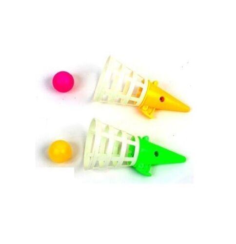 Jeux et jouets kermesse et anniversaire 12 Mini Jeu du lance balle