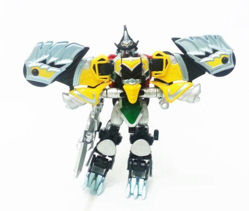 Mahou Sentai Mystic Force Magiranger Gashapon Fix Up Figure Robot SET A